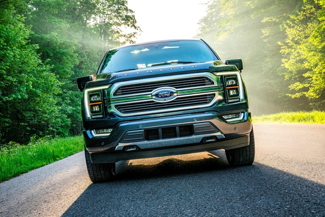 lo bang gia chi tiet Ford F-150 2021 anh 1