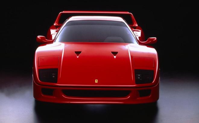 Ferrari bi mat phat trien sieu xe doc nhat anh 1