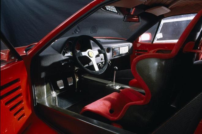 Ferrari bi mat phat trien sieu xe doc nhat anh 2