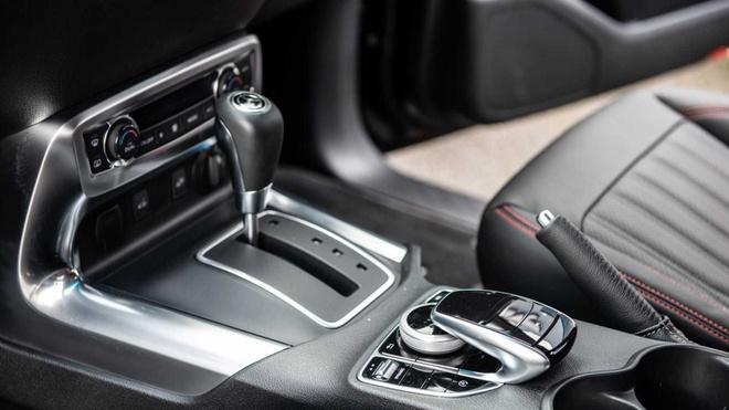 Kahn Design ra mat ban do Mercedes-Benz X-Class anh 11