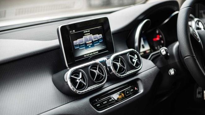 Kahn Design ra mat ban do Mercedes-Benz X-Class anh 10