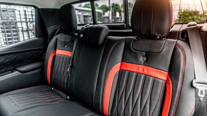 Kahn Design ra mat ban do Mercedes-Benz X-Class anh 13