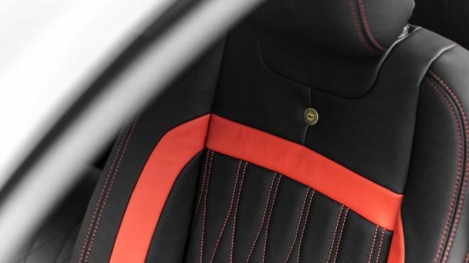 Kahn Design ra mat ban do Mercedes-Benz X-Class anh 14