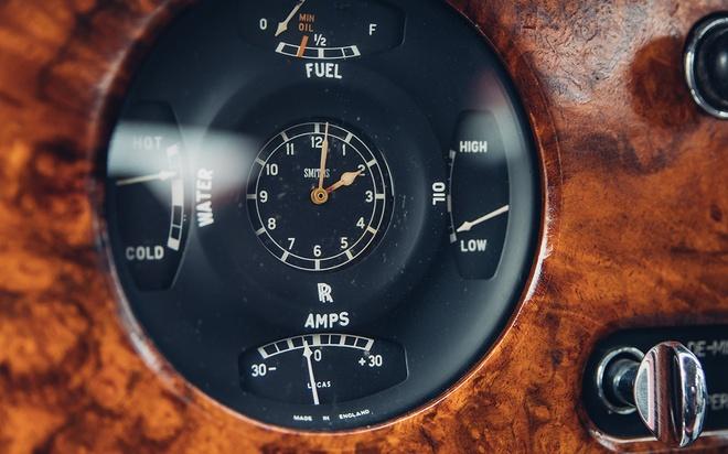 Rolls-Royce chay dien gia tu 463.000 USD anh 14