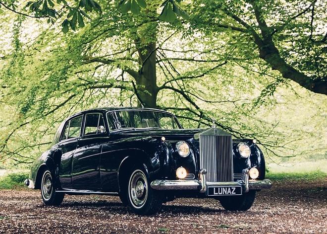 Rolls-Royce chay dien gia tu 463.000 USD anh 7