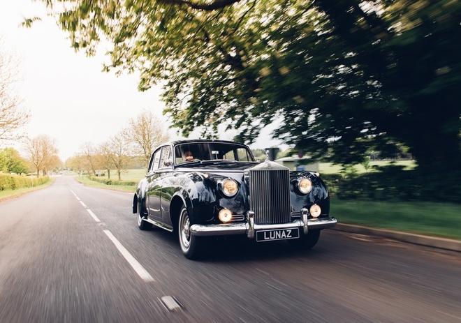 Rolls-Royce chay dien gia tu 463.000 USD anh 5