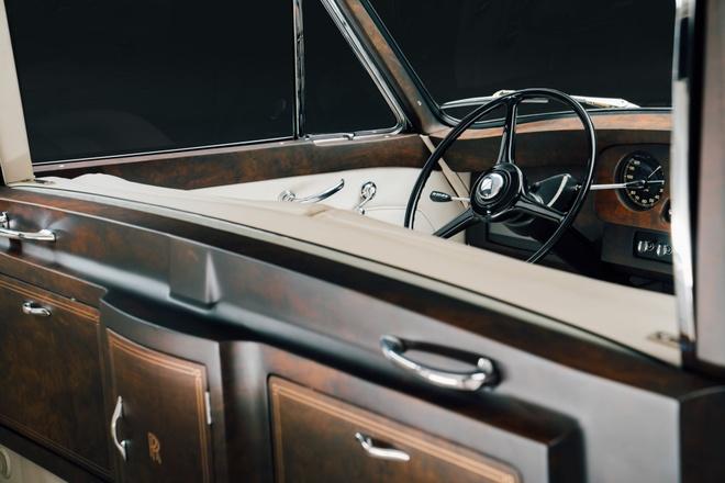Rolls-Royce chay dien gia tu 463.000 USD anh 10
