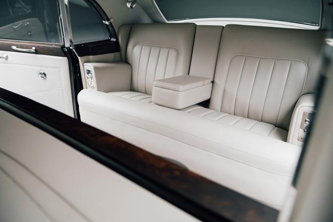 Rolls-Royce chay dien gia tu 463.000 USD anh 11