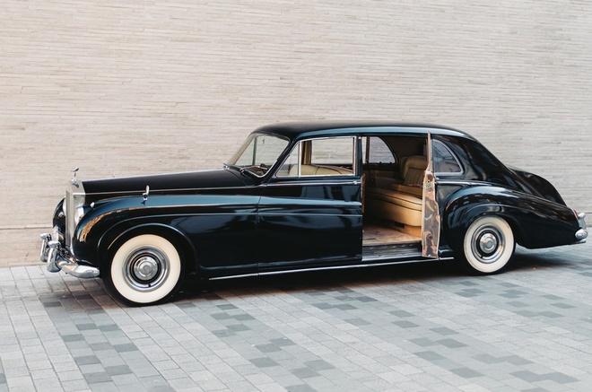 Rolls-Royce chay dien gia tu 463.000 USD anh 6