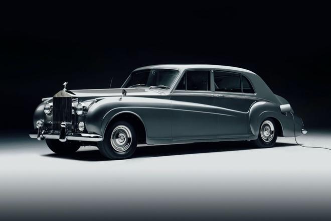 Rolls-Royce chay dien gia tu 463.000 USD anh 3