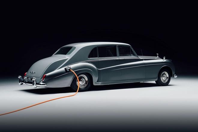 Rolls-Royce chay dien gia tu 463.000 USD anh 4