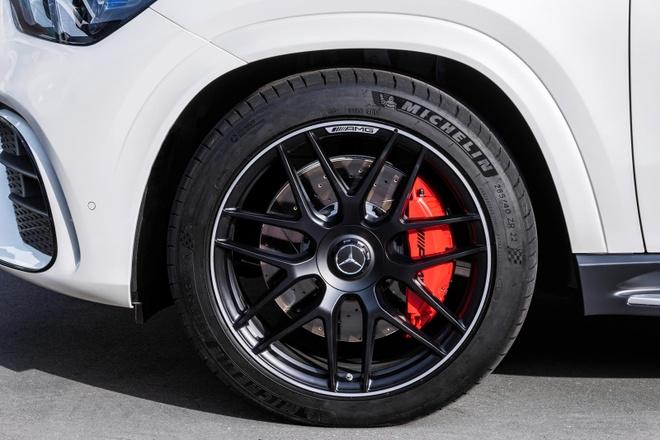Mercedes-AMG GLE63 S Coupe 2021 da co gia ban anh 6