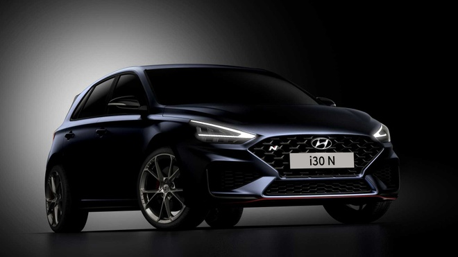 Hyundai i30 N 2021 dung hop so ly hop kep moi anh 1