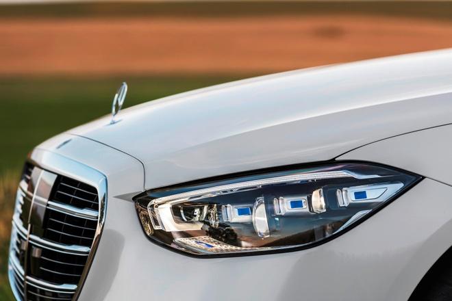 Mercedes nhan dat hang S-Class 2021 anh 9