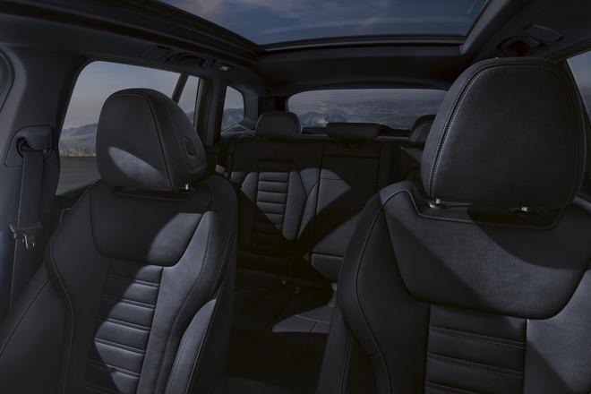BMW iX3 2021 dat hon BMW X6 anh 7