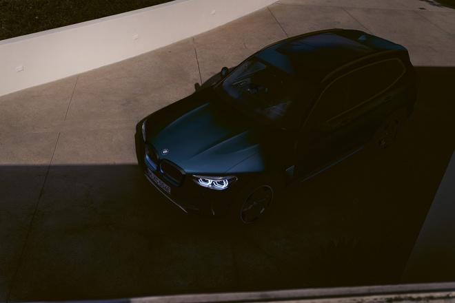 BMW iX3 2021 dat hon BMW X6 anh 10
