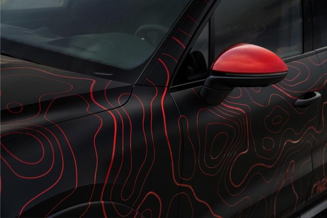 Porsche Cayenne manh ngang sieu xe anh 7