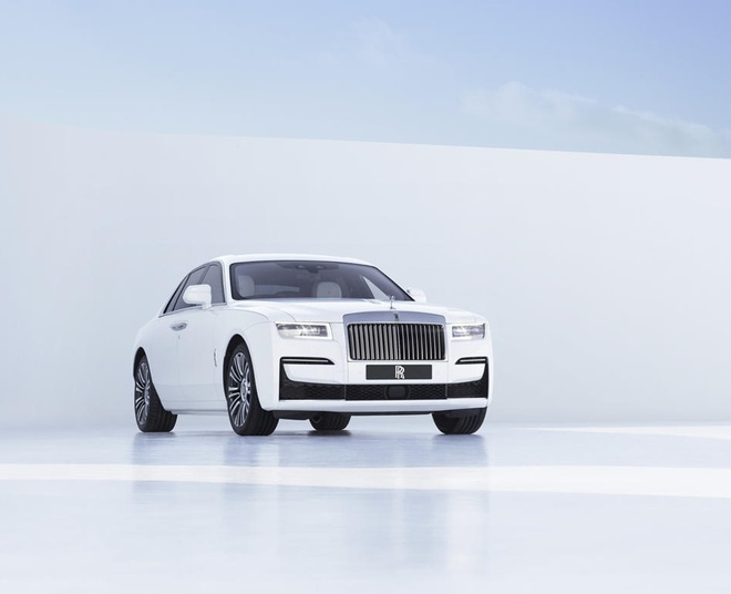 Rolls Royce uu tien sang trong hon cong nghe anh 3