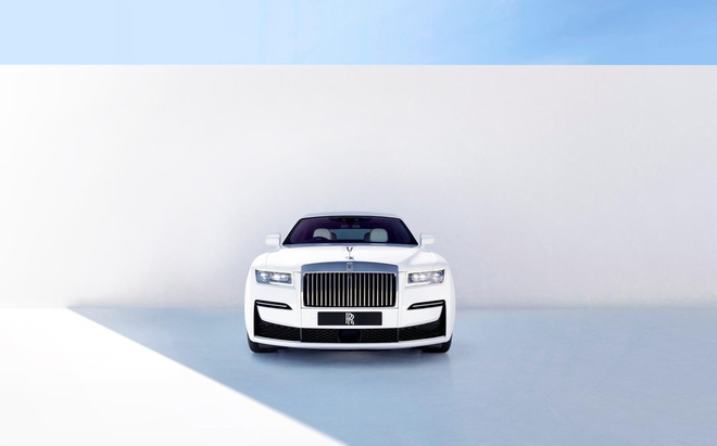 Rolls Royce uu tien sang trong hon cong nghe anh 1