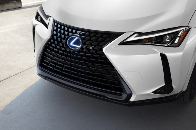 Lexus UX 2021 co them phien ban gioi han anh 2