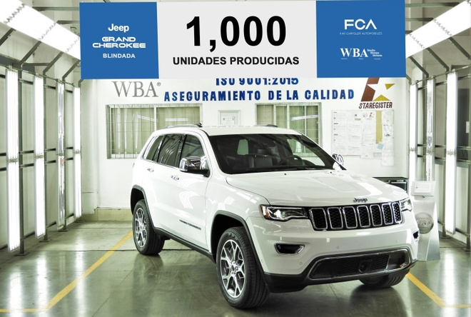 Jeep Grand Cherokee 2020 chong dan duoc ra mat anh 1