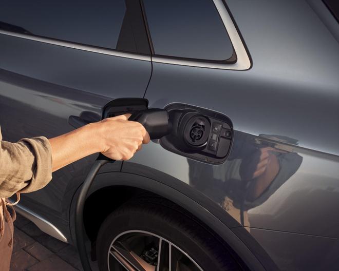 Audi công bố loạt xe plug-in hybrid mới tại thị trường Mỹ