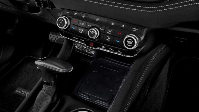 xe co bap Dodge Durango SRT Hellcat 2021 mo ban anh 28
