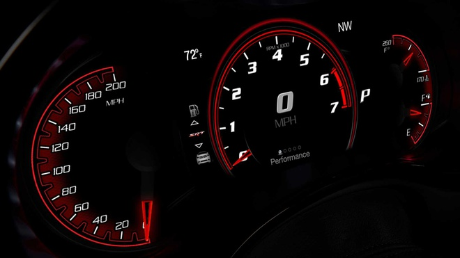 xe co bap Dodge Durango SRT Hellcat 2021 mo ban anh 25