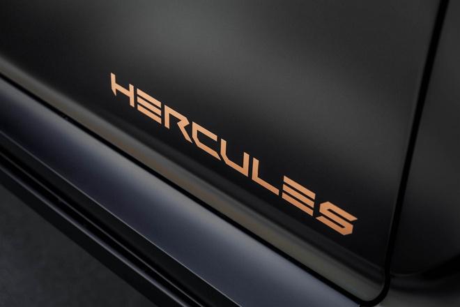 Rezvani Hercules 6×6 co gia ban gan nua trieu USD anh 22