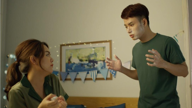 Video - Het nuoc, mat dien, Truc Nhan cau cuu ba chi Pham Quynh Anh hinh anh