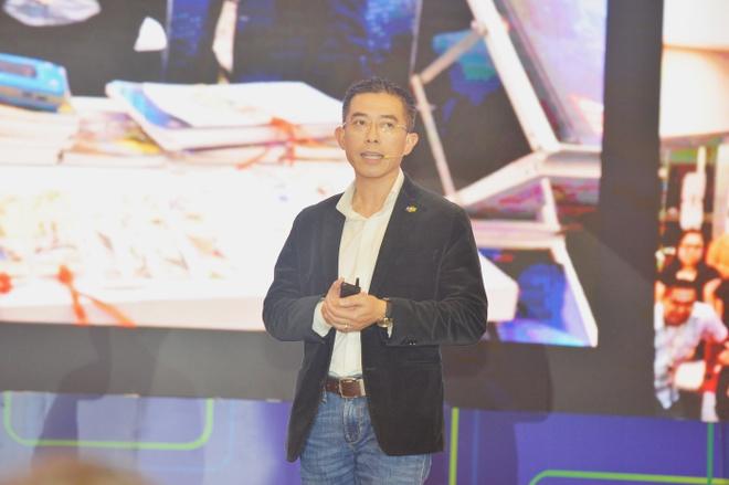 700 lanh dao doanh nghiep tham gia thao luan tai FPT Techday 2019 hinh anh 9
