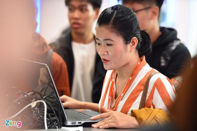 700 lanh dao doanh nghiep tham gia thao luan tai FPT Techday 2019 hinh anh 23