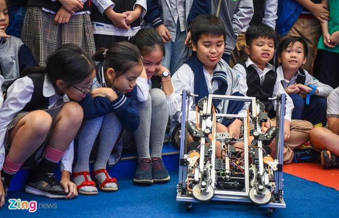 700 lanh dao doanh nghiep tham gia thao luan tai FPT Techday 2019 hinh anh 13