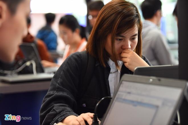 700 lanh dao doanh nghiep tham gia thao luan tai FPT Techday 2019 hinh anh 22