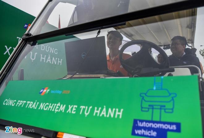 700 lanh dao doanh nghiep tham gia thao luan tai FPT Techday 2019 hinh anh 7