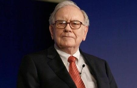 Cach day con cua ty phu Warren Buffett hinh anh
