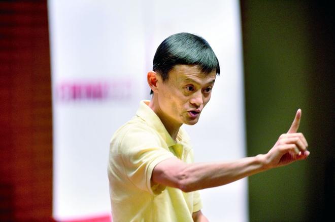 Jack Ma: Tu thay giao ngheo toi ty phu cong nghe hinh anh 4