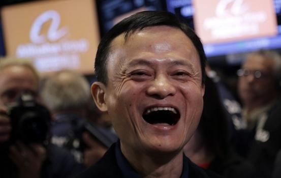 Alibaba lot top 5 cong ty cong nghe dang gia nhat hanh tinh hinh anh 1