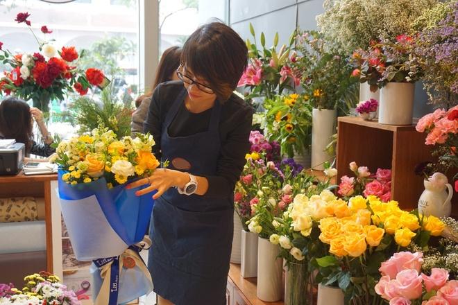Thuong hieu hoa tuoi thanh cong tu 100 like tren Facebook hinh anh 1