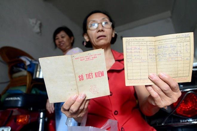 Vu gui 'vang' nhan 'rau': VietinBank nen lam gi? hinh anh