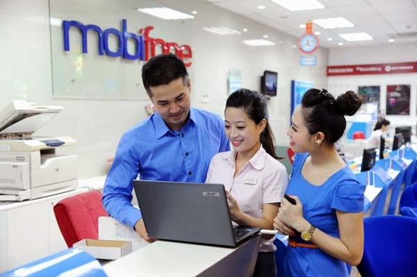 MobiFone - 'mat ngot' hut FDI hinh anh