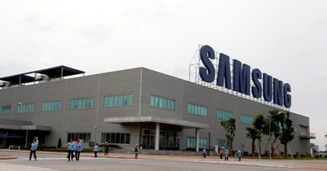 Samsung va ke hoach phu khap Viet Nam tri gia 20 ty USD hinh anh