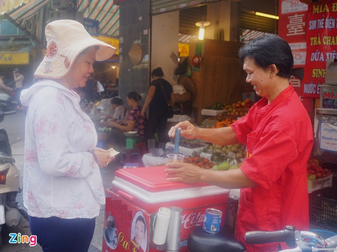 Sang Ban Ca Phe Dao, Toi Mac Do Hieu, Di Sh Hinh Anh 1