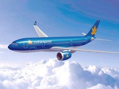 Vietnam Airlines dau tu 21.208 ty dong mua 7 may bay moi hinh anh 1 Vietnam Airlines sẽ triển khaikế hoạch tái cơ cấu toàn diện đội tàu bay và nâng cao chất lượng dịch vụ để đạt tiêu chuẩn hãng hàng không 4 sao trong năm 2015.