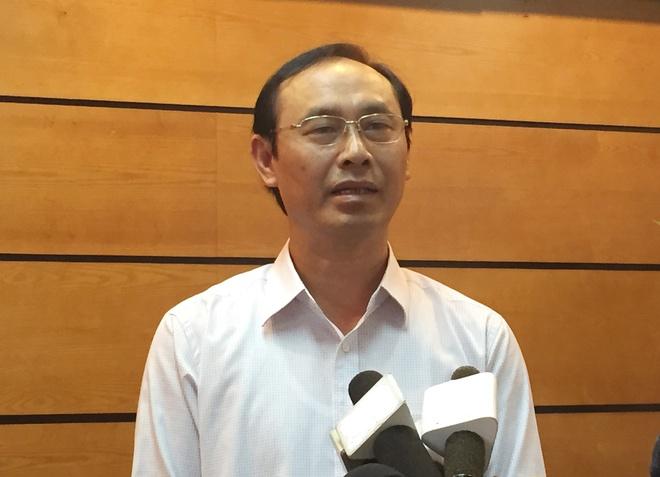 Thu truong Bo GTVT: 'Grab va Uber khong phai la taxi' hinh anh