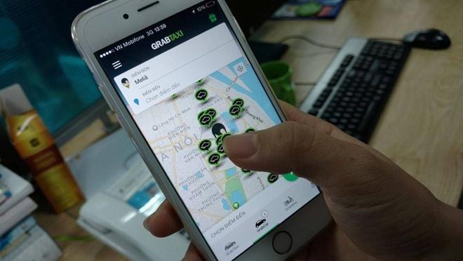 Vi sao Grab duoc thong qua, Uber gap truc trac? hinh anh 2