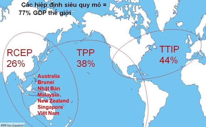 Thu truong Tran Quoc Khanh: 'Tai sao DN Viet phai so FTA?' hinh anh 2
