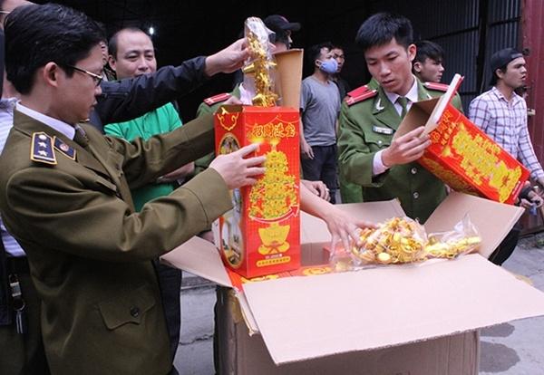 150 tan hang vo chau Au ruot Trung Quoc hinh anh 1