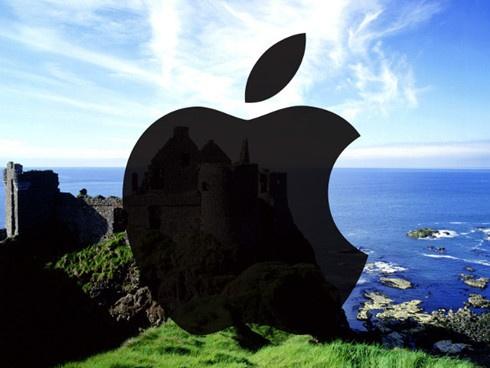 Apple co the phai hoan tra 8 ty tien tron thue tai chau Au hinh anh