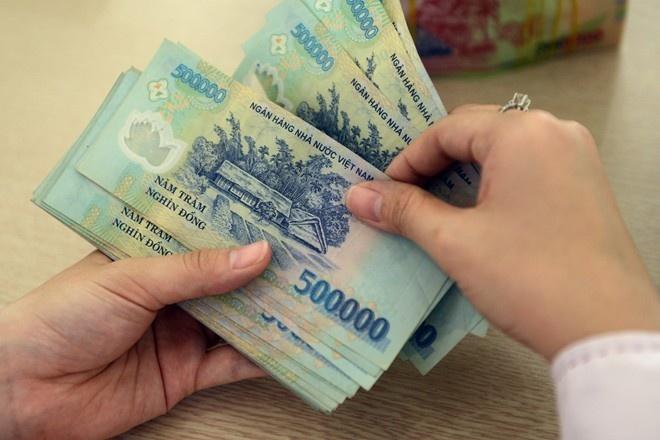 Vietcombank thuong Tet nhu the nao? hinh anh